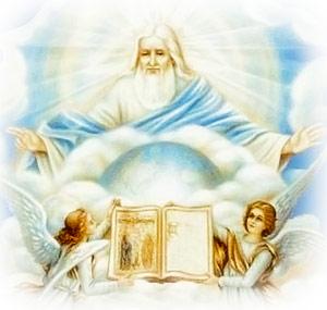 El santo de hoy...Antonio María Claret, Santo Oracion-dios-padre