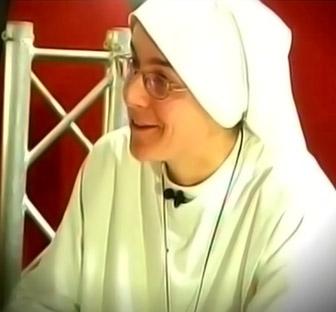 Hermana Zdenka María