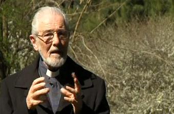 Padre Horacio Bojorge