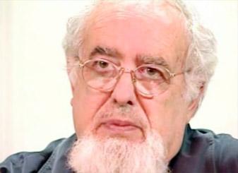 Padre Ignacio Larrañaga