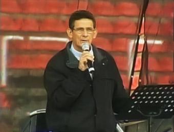 Padre Carlos Cancelado