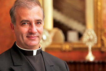 Resultado de imagen para Padre Angel Espinosa de los Monterios
