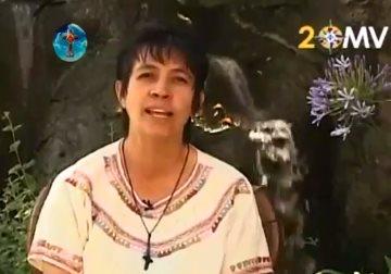 Hna. Nubia Celis