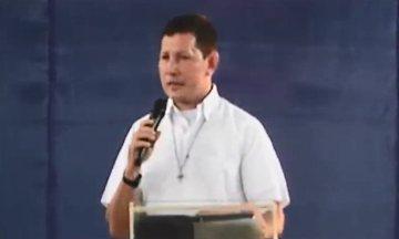 Padre Luis Toro