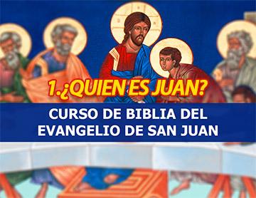 Curso del Evangelio de San Juan